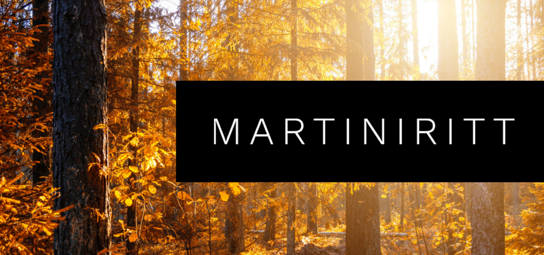Martiniritt